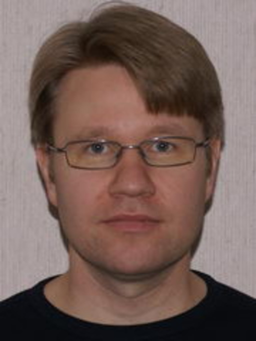 A picture of Juha Ala-Laurinaho