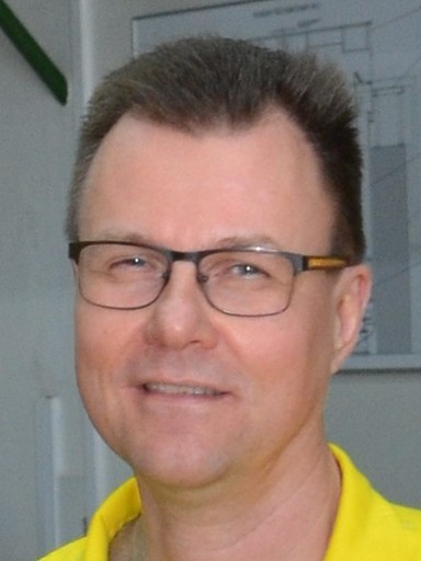 A picture of Jarmo Ala-Heikkilä