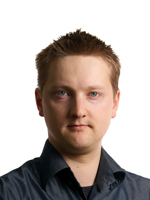 A picture of Lauri Uotinen