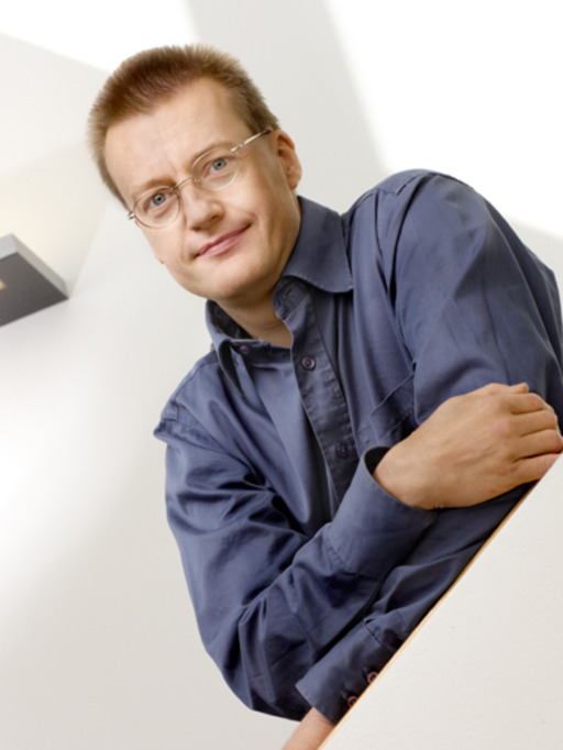 A picture of Seppo Sipilä