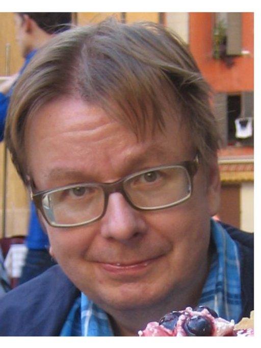 A picture of Ilkka Heikkinen