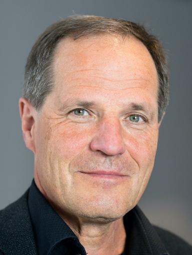 A picture of Harri Lipsanen
