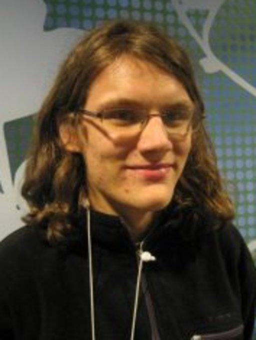 A picture of Matti Nelimarkka