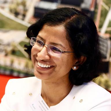 Kit Srinivasan