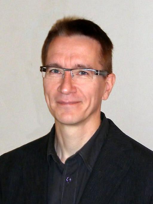 A picture of Veijo Laukkanen