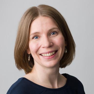 Annika Hultén