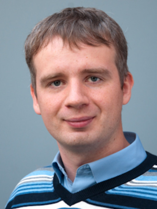 A picture of Andrey Lukyanenko
