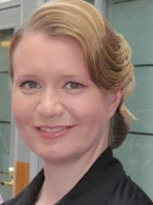 A picture of Anu Pietilänaho