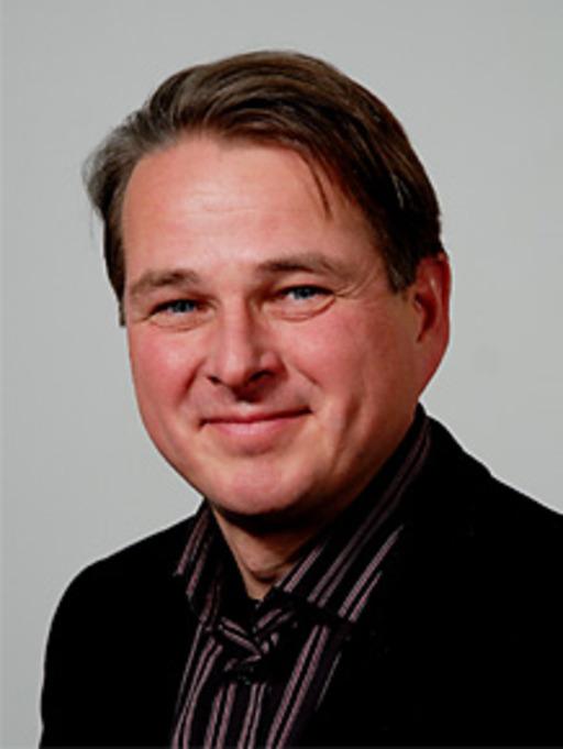 A picture of Antti Ylä-Jääski