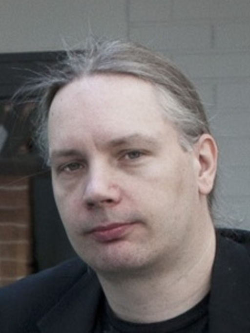 A picture of Mika P. Nieminen